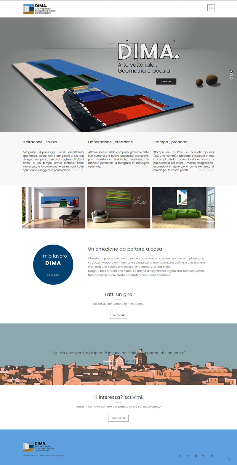 sitodimaart_home-webdesign
